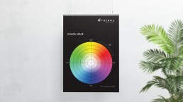therna color space